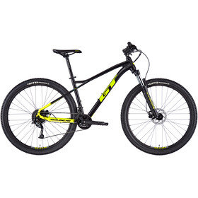 "GT Bicycles Avalanche Sport 29"", satin black"